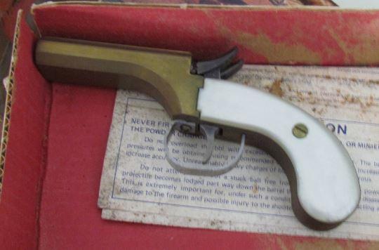 Identification of Kit Guns - please - Graybeard Outdoors