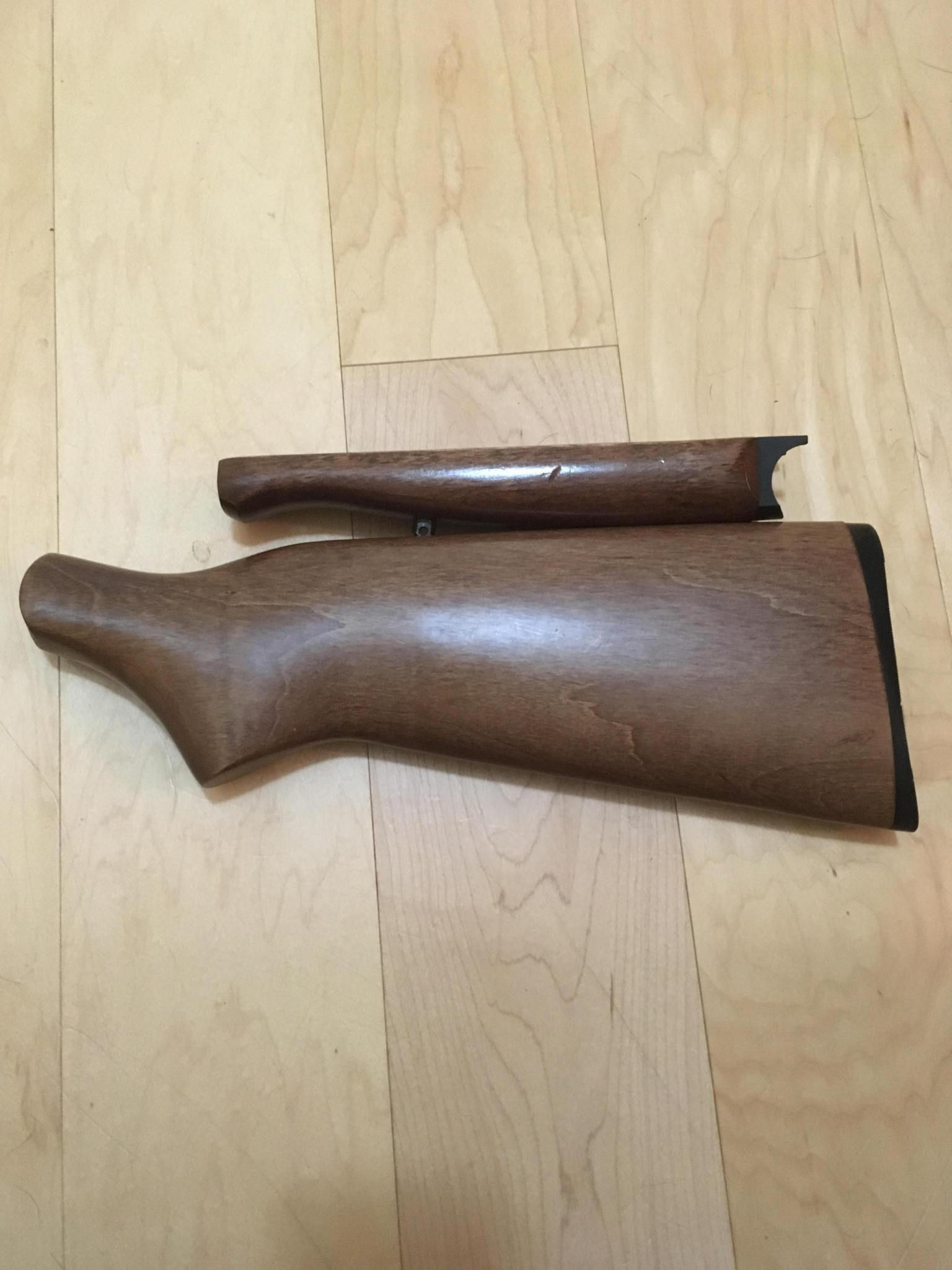 wood stock set for sale schnabel forend spf graybeard outdoors