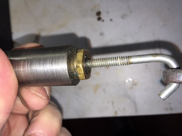 Help IDing a brass cannon - Page 2 - Graybeard Outdoors