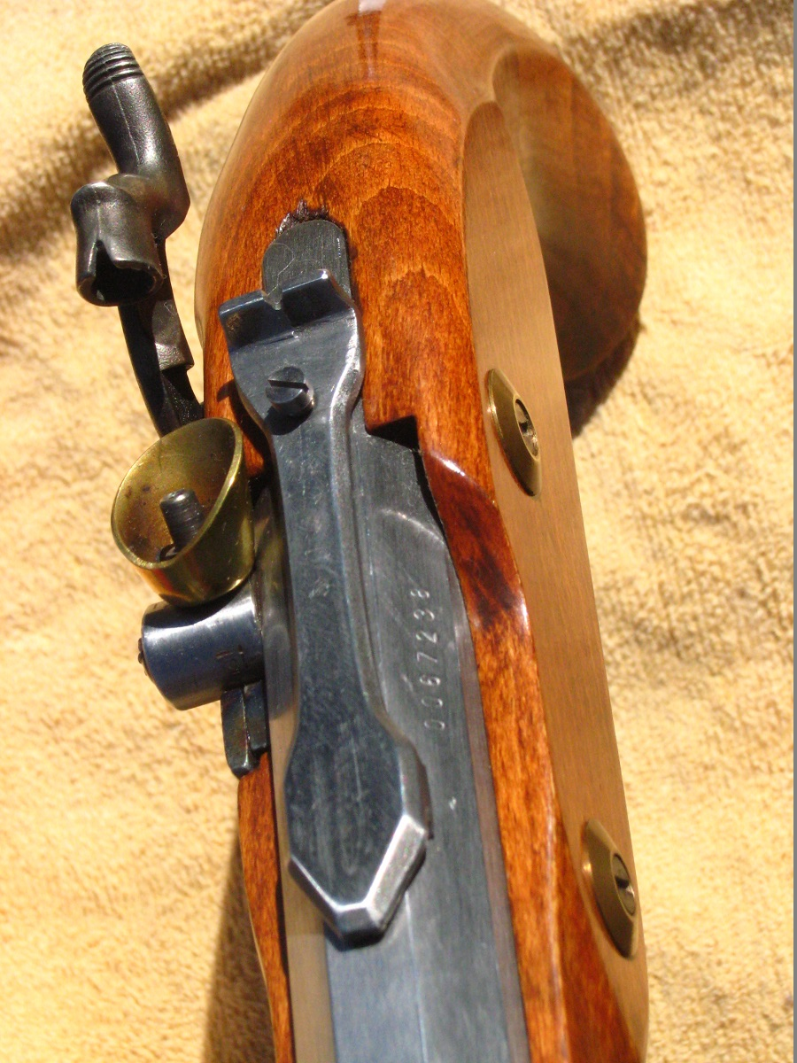 """""""New"""" old Colonial kit Attachment"""