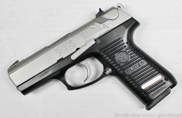 Ruger P95 Value - Graybeard Outdoors